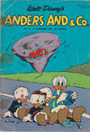 Cover for Anders And & Co. (Egmont, 1949 series) #46/1968