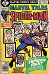 Cover for Marvel Tales (Marvel, 1966 series) #98 [Whitman]