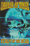 Cover Thumbnail for Carson of Venus: Realm of the Dead (2020 series) #1 [Limited Edition]