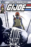 Cover for G.I. Joe: A Real American Hero (IDW, 2010 series) #214 [Antonio Fuso Subscription Variant]