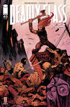 Cover for Deadly Class (Image, 2014 series) #40 [Cover B James Harren]