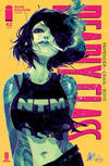 Cover for Deadly Class (Image, 2014 series) #42 [Cover B]