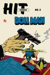 Cover for Hit Comics (ilovecomics, 2019 series) #2