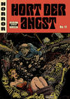 Cover for Hort der Angst (ilovecomics, 2016 series) #11