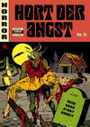 Cover for Hort der Angst (ilovecomics, 2016 series) #15