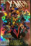 Cover Thumbnail for X-Men (1991 series) #80 [Holofoil Cover]