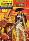 Cover for Illustrierte Klassiker [Classics Illustrated] (BSV - Williams, 1956 series) #9 - Meuterei auf der Bounty [HLN 138]