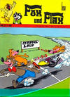 Cover for Fox und Flax (BSV - Williams, 1972 series) #3