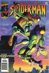 Cover for Peter Parker: Spider-Man (Marvel, 1999 series) #18 [Newsstand]
