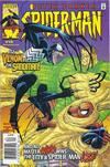 Cover for Peter Parker: Spider-Man (Marvel, 1999 series) #16 [Newsstand]