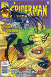 Cover Thumbnail for Peter Parker: Spider-Man (1999 series) #16 [Newsstand]