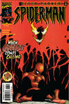 Cover for Peter Parker: Spider-Man (Marvel, 1999 series) #13 [Direct Edition]