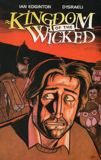 Cover Thumbnail for Kingdom of the Wicked (Caliber Press, 1997 series)