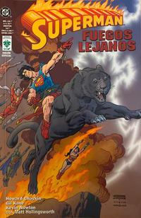 Cover Thumbnail for Fuegos Lejanos (Grupo Editorial Vid, 2000 series)