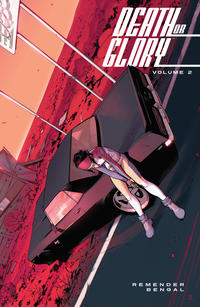 Cover Thumbnail for Death or Glory (Image, 2018 series) #2