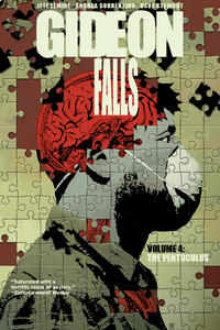 Cover Thumbnail for Gideon Falls (Image, 2018 series) #4 - The Pentoculus