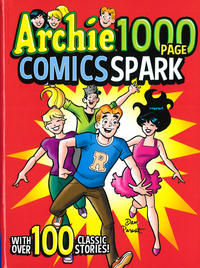 Cover Thumbnail for Archie 1000 Page Comics Spark (Archie, 2020 series)