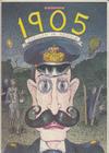 Cover Thumbnail for 1905 Duellen på Hesselø (1985 series)  [Bokklubbutgave]