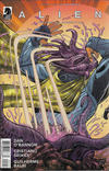 Cover Thumbnail for Alien: The Original Screenplay (2020 series) #2 [Walter Simonson Variant]