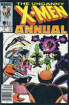 Cover for X-Men Annual (Marvel, 1970 series) #7 [Canadian]