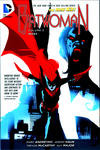 Cover for Batwoman (DC, 2013 series) #5 - Webs