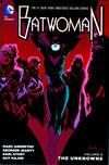 Cover for Batwoman (DC, 2013 series) #6 - The Unknowns