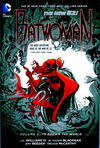 Cover for Batwoman (DC, 2013 series) #2 - To Drown the World