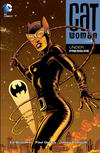 Cover for Catwoman (DC, 2012 series) #3 - Under Pressure