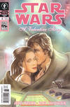 Cover for Star Wars: A Valentine Story (Dark Horse, 2003 series)  [Newsstand]