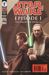 Cover for Star Wars: Episode I The Phantom Menace (Dark Horse, 1999 series) #1 [Photo Cover Newsstand]