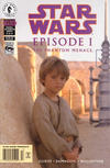 Cover for Star Wars: Episode I The Phantom Menace (Dark Horse, 1999 series) #2 [Photo Cover Newsstand]
