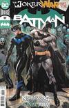 Cover Thumbnail for Batman (2016 series) #99