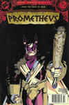 Cover for Prometheus (Villains) (DC, 1998 series) #1 [Newsstand]