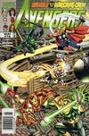 Cover for Avengers (Marvel, 1998 series) #16 [Newsstand]