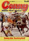 Cover for Conny (Bastei Verlag, 1980 series) #32