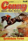 Cover for Conny (Bastei Verlag, 1980 series) #39