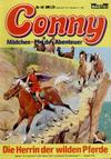 Cover for Conny (Bastei Verlag, 1980 series) #48
