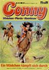 Cover for Conny (Bastei Verlag, 1980 series) #49