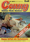 Cover for Conny (Bastei Verlag, 1980 series) #53