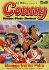 Cover for Conny (Bastei Verlag, 1980 series) #54
