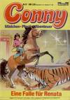 Cover for Conny (Bastei Verlag, 1980 series) #57