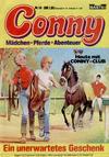 Cover for Conny (Bastei Verlag, 1980 series) #58