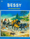 Cover Thumbnail for Bessy (1954 series) #93 - De eenzame bizon [Herdruk 1979]