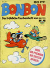 Cover for Bonbon (Bastei Verlag, 1973 series) #25