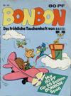 Cover for Bonbon (Bastei Verlag, 1973 series) #44