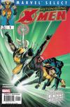 Cover for Marvel Select Flip Magazine (Marvel, 2005 series) #1