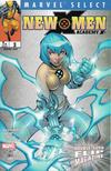 Cover for Marvel Select Flip Magazine (Marvel, 2005 series) #3