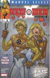 Cover for Marvel Select Flip Magazine (Marvel, 2005 series) #5 [Newsstand - John Cassaday]
