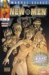 Cover for Marvel Select Flip Magazine (Marvel, 2005 series) #7 [Newsstand]