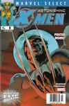 Cover Thumbnail for Marvel Select Flip Magazine (2005 series) #8 [Newsstand]